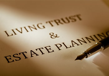 Trust and Estate Planning